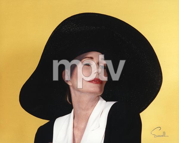 Sally Kellerman1994 © 1994 Wallace Seawell - Image 0537_0036