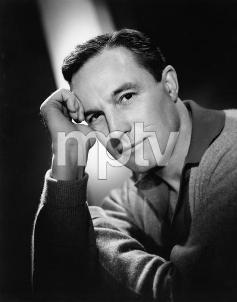 Gene Kellycirca 1960Photo by Gabi Rona - Image 0538_1008