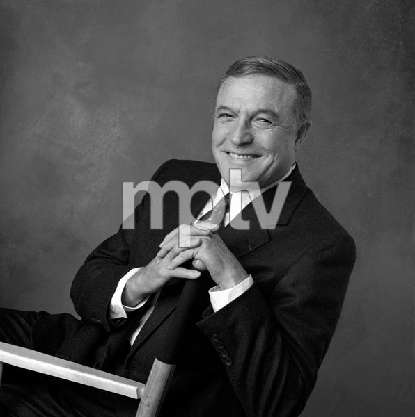 Gene Kelly1983 © 1983 Sid Avery - Image 0538_1029