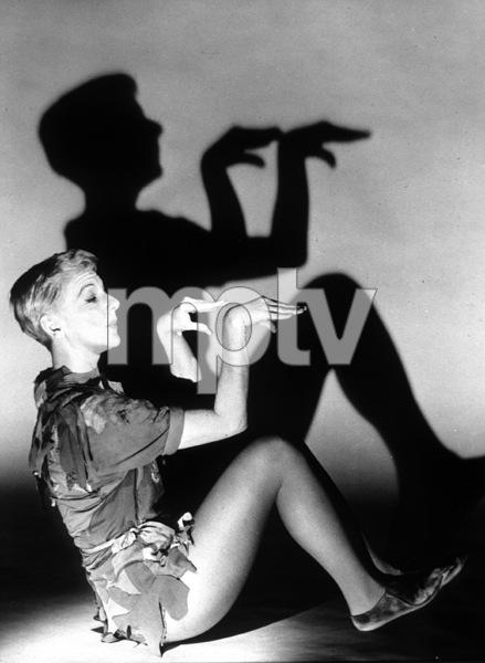 Mary MartinC. 1940 - Image 0549_0004