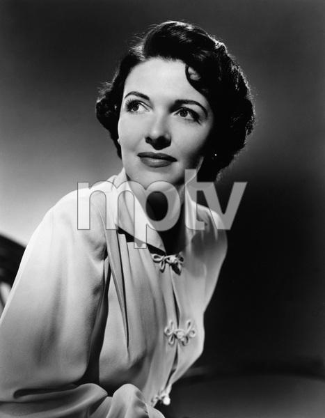 Nancy Reagancirca 1955 © 1978 John Engstead - Image 0554_0055