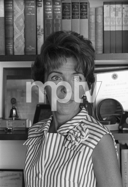 Nancy Reagan1966© 1978 Gene Trindl - Image 0554_0056