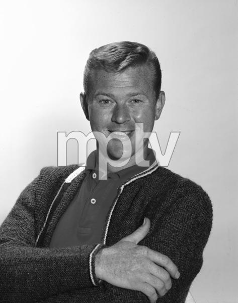 Martin Milnercirca 1964Photo by Gabi Rona - Image 0556_0017