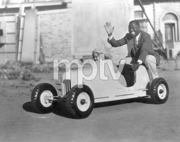 Bill Robinson and Shirley Templecirca 1935 - Image 0567_0010