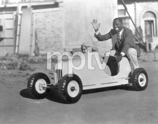 Bill Robinson and Shirley Templecirca 1935 - Image 0567_0010