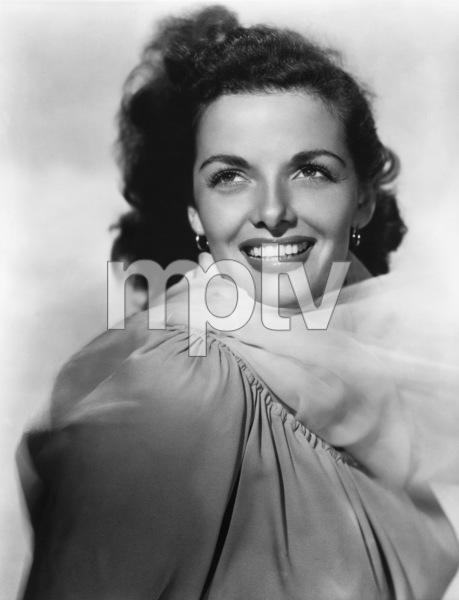 Jane Russellcirca 1950Photo by Bud Fraker - Image 0569_0007