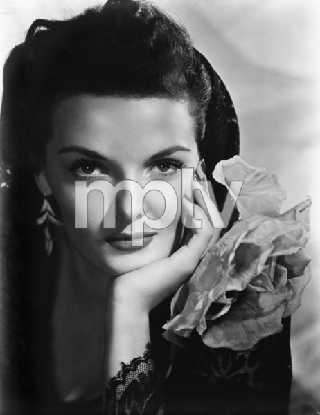 Jane Russellcirca 1950s - Image 0569_0009