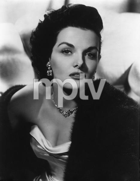 Jane Russellcirca 1950s - Image 0569_0010