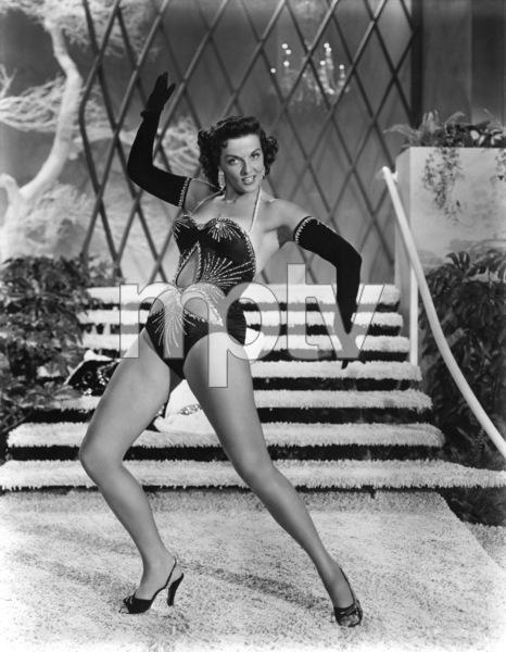Jane Russellcirca 1955 - Image 0569_0016