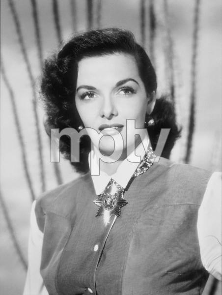 Jane Russell, circa 1955. © 1978 Bud FrakerMPTV - Image 0569_0080