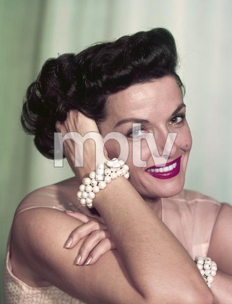 Jane Russellcirca 1964Photo by Gabi Rona - Image 0569_0424