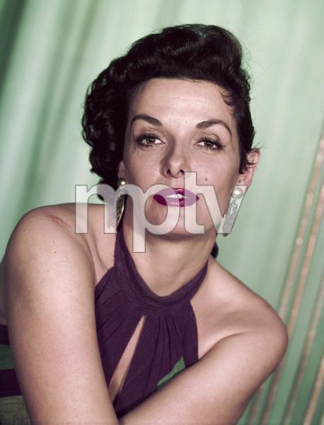Jane Russellcirca 1964Photo by Gabi Rona - Image 0569_0426