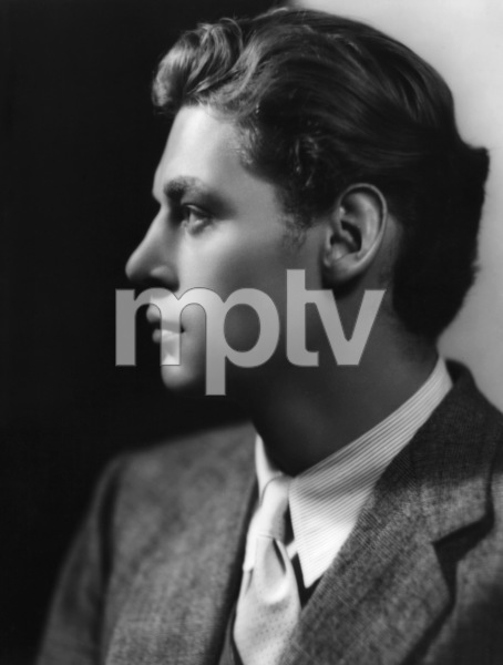 Johnny WeissmullerCirca 1932 MGMPhoto By George Hurrell**I.V. - Image 0579_0132