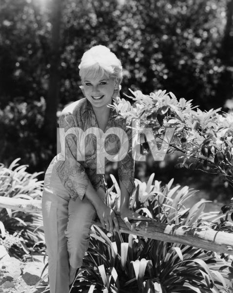 """Mister Ed"" Connie Hines circa 1963 Photo by Gabi Rona - Image 0582_0211"