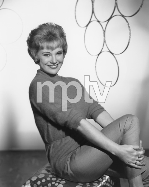 """Mister Ed"" Connie Hines circa 1963 Photo by Gabi Rona - Image 0582_0214"