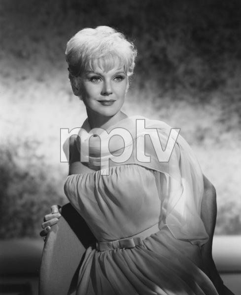 """Mister Ed""Connie Hinescirca 1963Photo by Gabi Rona - Image 0582_0218"