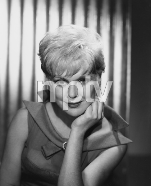 """Mister Ed""Connie Hinescirca 1963Photo by Gabi Rona - Image 0582_0219"