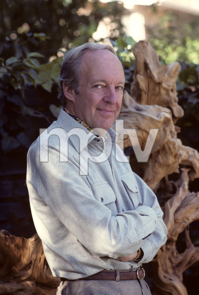 Conrad Bain1979 © 1979 Gene Trindl - Image 0586_0027