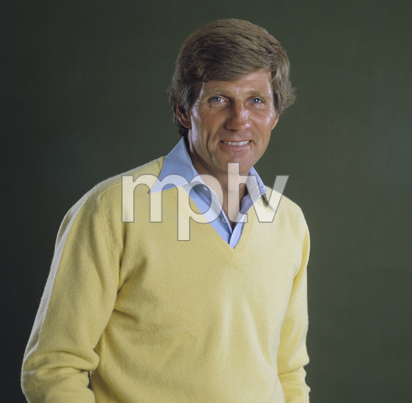 Gary Collins1980 © 1980 Gene Howard - Image 0593_0018