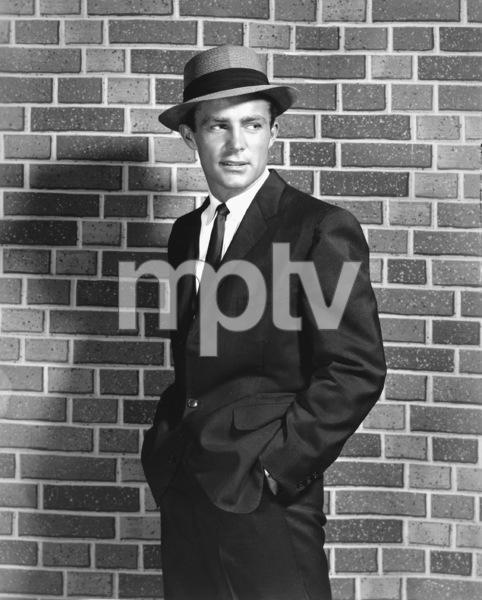 """Robert Conrad""""Hawaiian Eye""""Warner Brothers, 1959**I.V. - Image 0594_0119"""