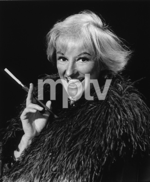 Phyllis Dillerc. 1958 © 1978 Glenn Embree - Image 0599_0132