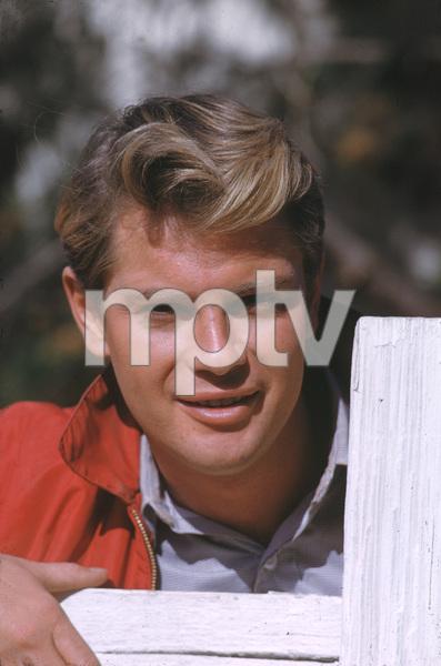 Troy Donahue1960 © 1978 David Sutton - Image 0600_0023