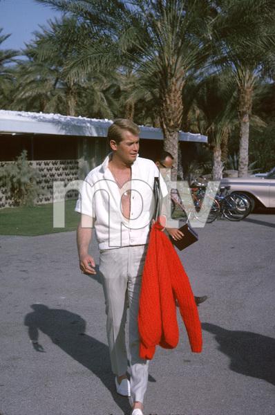 Troy Donahue1963 © 1978 Bernie Abramson - Image 0600_0028