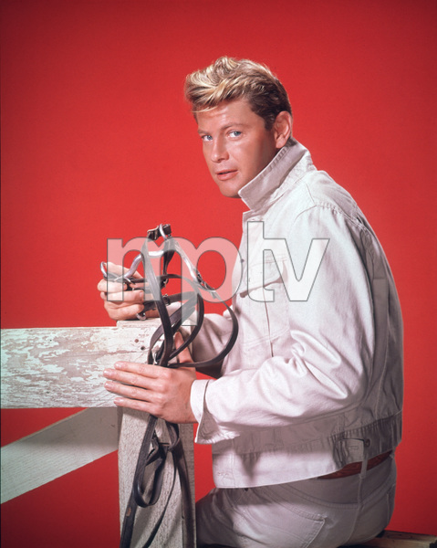 Troy DonahueCirca 1960**J.S.** - Image 0600_0030