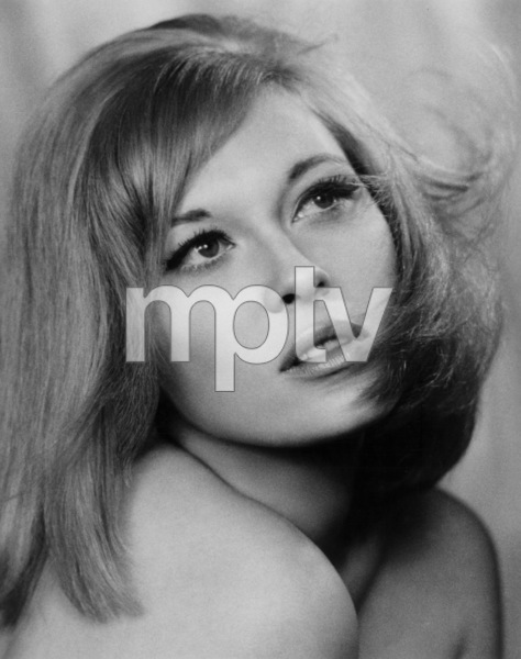 Faye Dunawayc. 1969 - Image 0601_0020