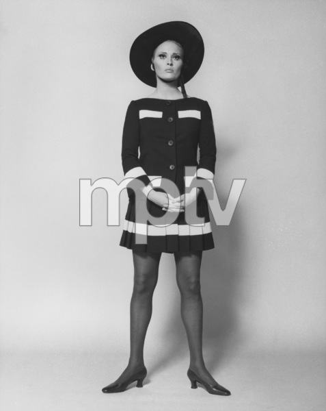 "Faye Dunaway""The Thomas Crown Affair""1968 United Artists - Image 0601_0209"
