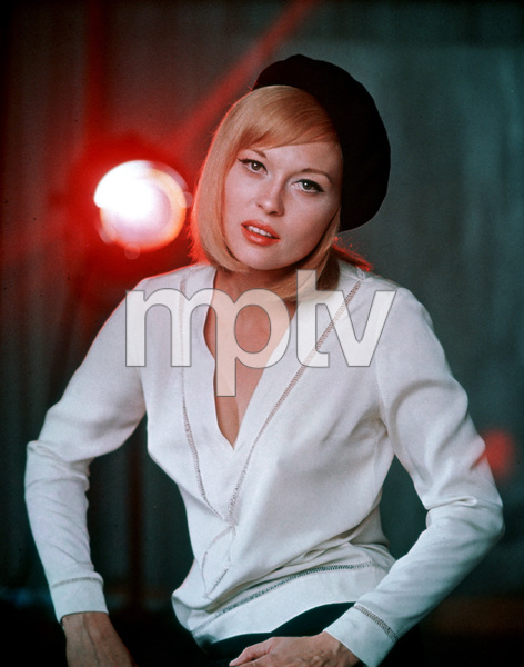 "Faye Dunaway""Bonnie and Clude""1967 Warner © 1978 David Sutton - Image 0601_0213"