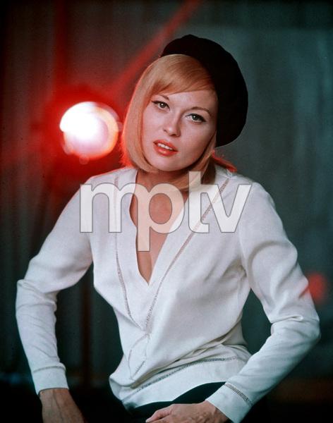 "Faye Dunaway""Bonnie and Clude""1967 Warner © 1978 David Sutton - Image 0601_0213"