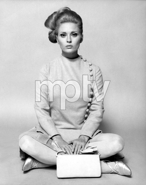"Faye Dunaway""The Thomas Crown Affair""1968 United Artists - Image 0601_0218"
