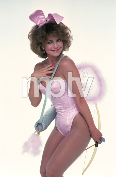 Sally Field1985 © 1985 Mario Casilli - Image 0603_0053