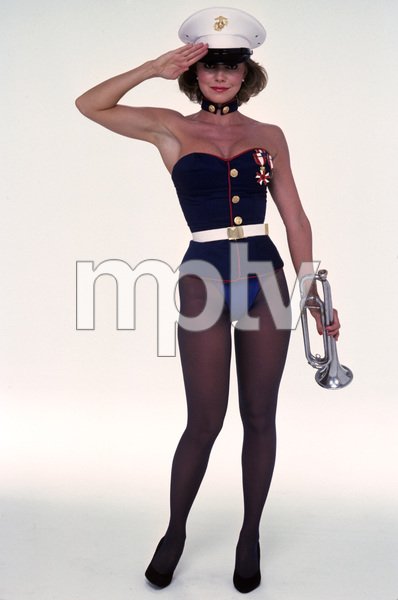 Sally Field1985© 1985 Mario Casilli - Image 0603_0084