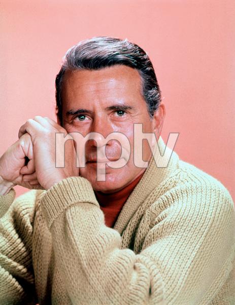 John Forsythe, c. 1967.CBSPhoto by Gabi Rona - Image 0607_0030