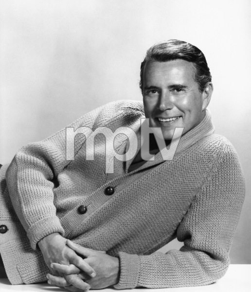 John Forsythecirca 1970Photo by Gabi Rona - Image 0607_0038