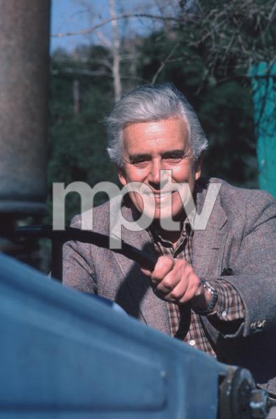 John Forsythe, c. 1984. © 1984 Gunther - Image 0607_0043