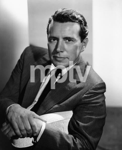 John Forsythecirca 1959Photo by Gabi Rona - Image 0607_0046