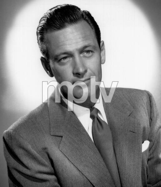 "William Holden""Born Yesterday""1950 Columbia / **I.V. - Image 0623_0173"