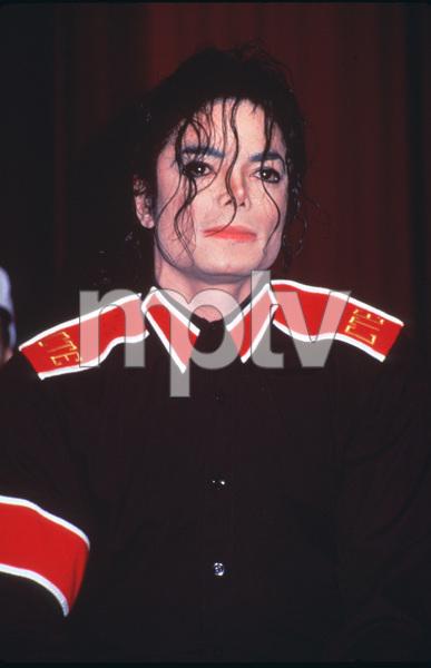 Michael Jackson1993 © 1993 Pablo Grosby - Image 0628_0007