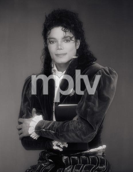 Michael Jackson1989 © 2009 Bobby Holland - Image 0628_0025