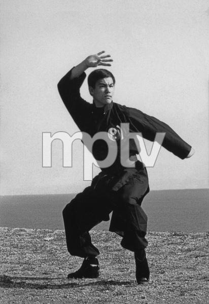 Bruce Lee1967 © 1978 Chester Maydole - Image 0635_0006