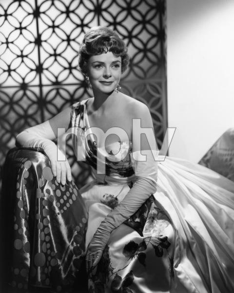 June Lockhartcirca 1965Photo by Gabi Rona - Image 0636_0002