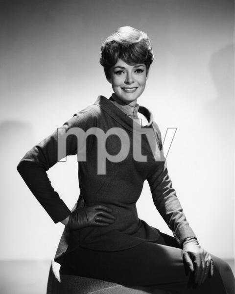 June Lockhartcirca 1965Photo by Gabi Rona - Image 0636_0017