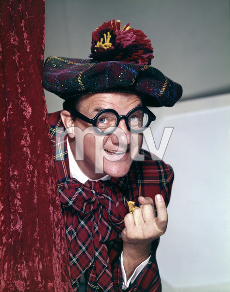 Karl Malden1965 Warner Brothers - Image 0644_0001