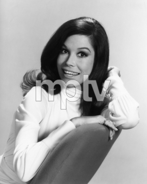 Mary Tyler Moorecirca 1969Photo by Gabi Rona - Image 0645_0030