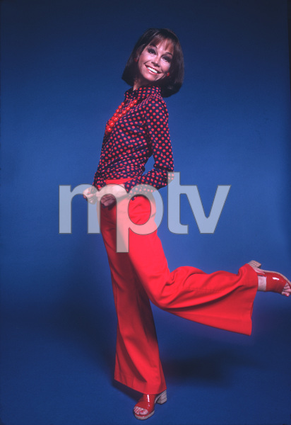 """""""The Mary Tyler Moore Show""""Mary Tyler Moore1973**H.L. - Image 0645_0132"""