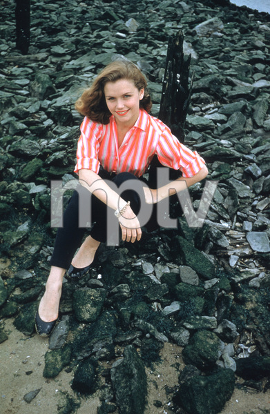 Lee Remick1956 © 2001 Mark Shaw - Image 0651_0017