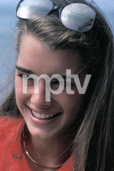 Brooke Shields1979 © 1979 Ulvis Alberts - Image 0656_0020